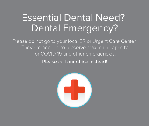 Essential Dental Need & Dental Emergency - Edgewood Smiles Dentistry